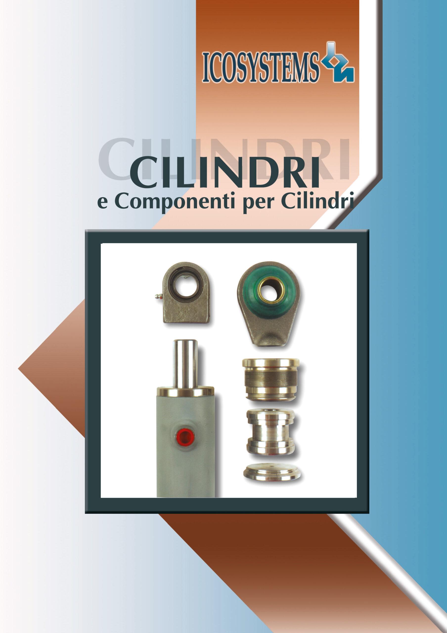 cilindri oleodinamici icosystems