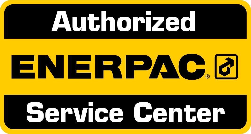 Centro Autorizzato Service Enerpac