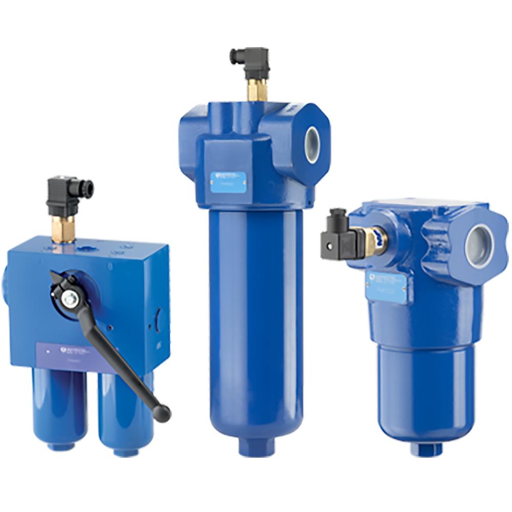 filtri alta pressione
