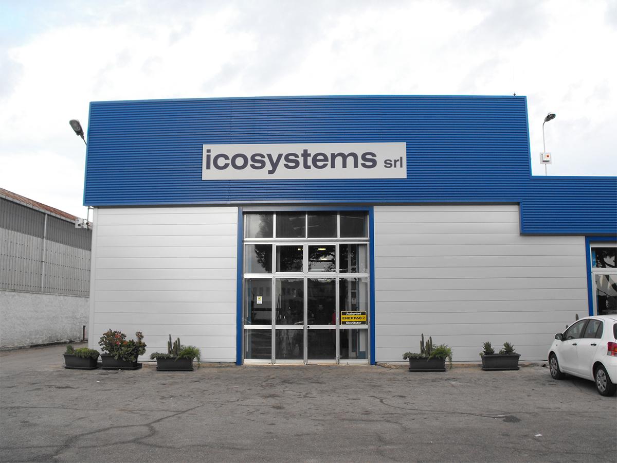 icosystems
