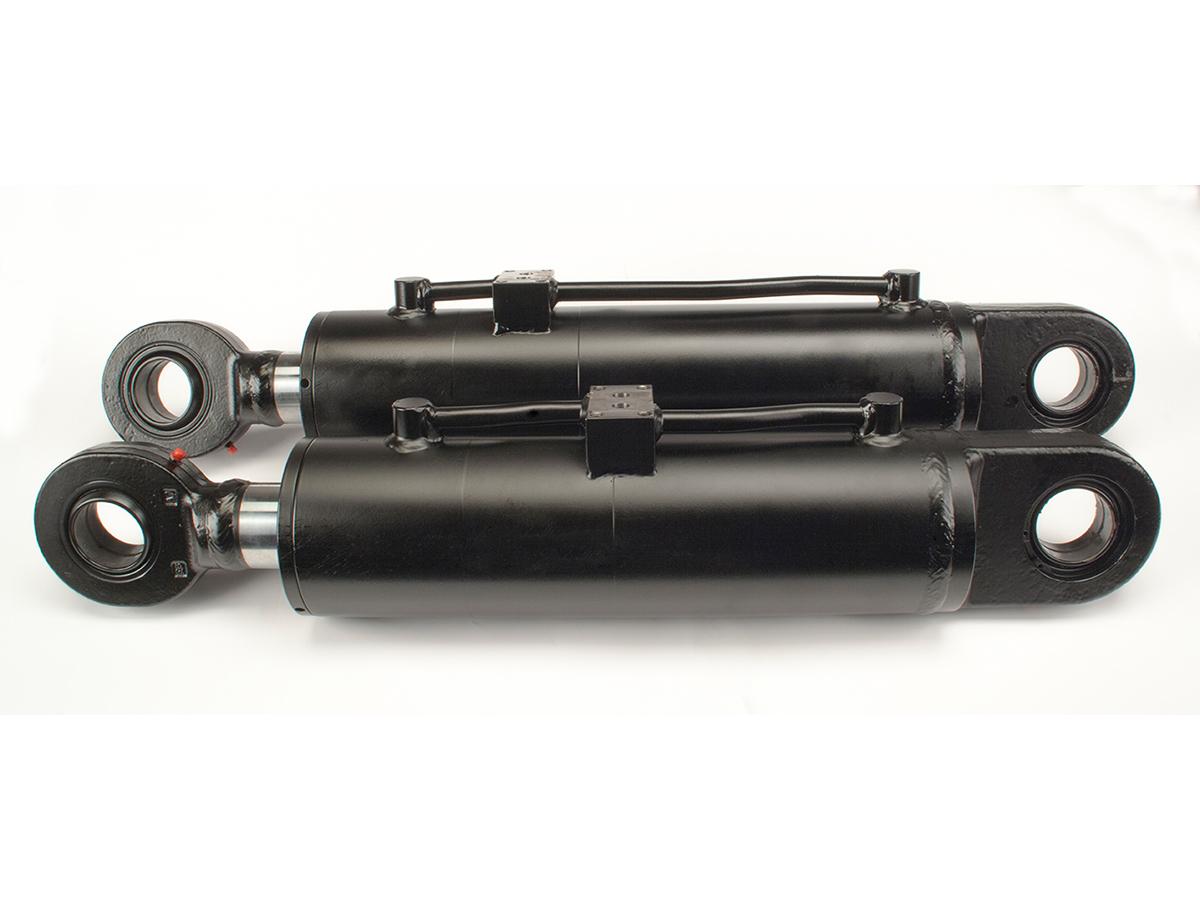 riparazione cilindri idraulici