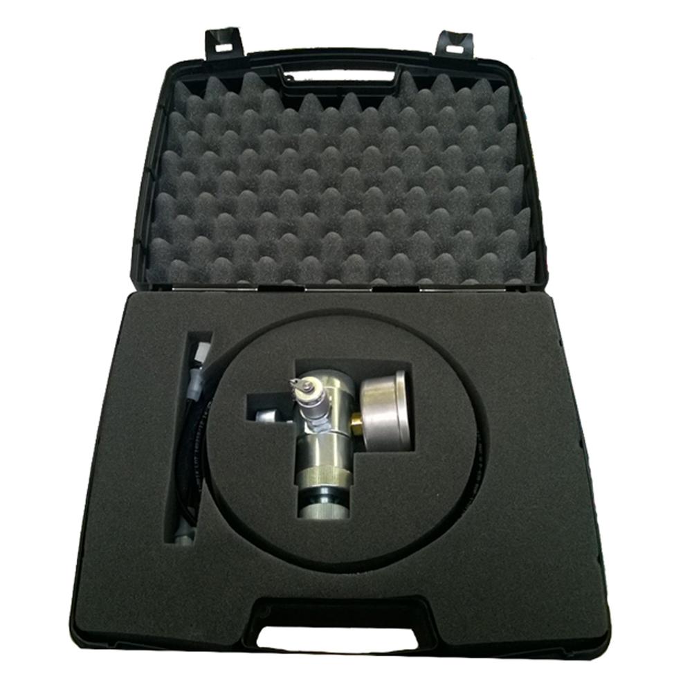 attrezzatura di precarica accumulatore idropneumatico