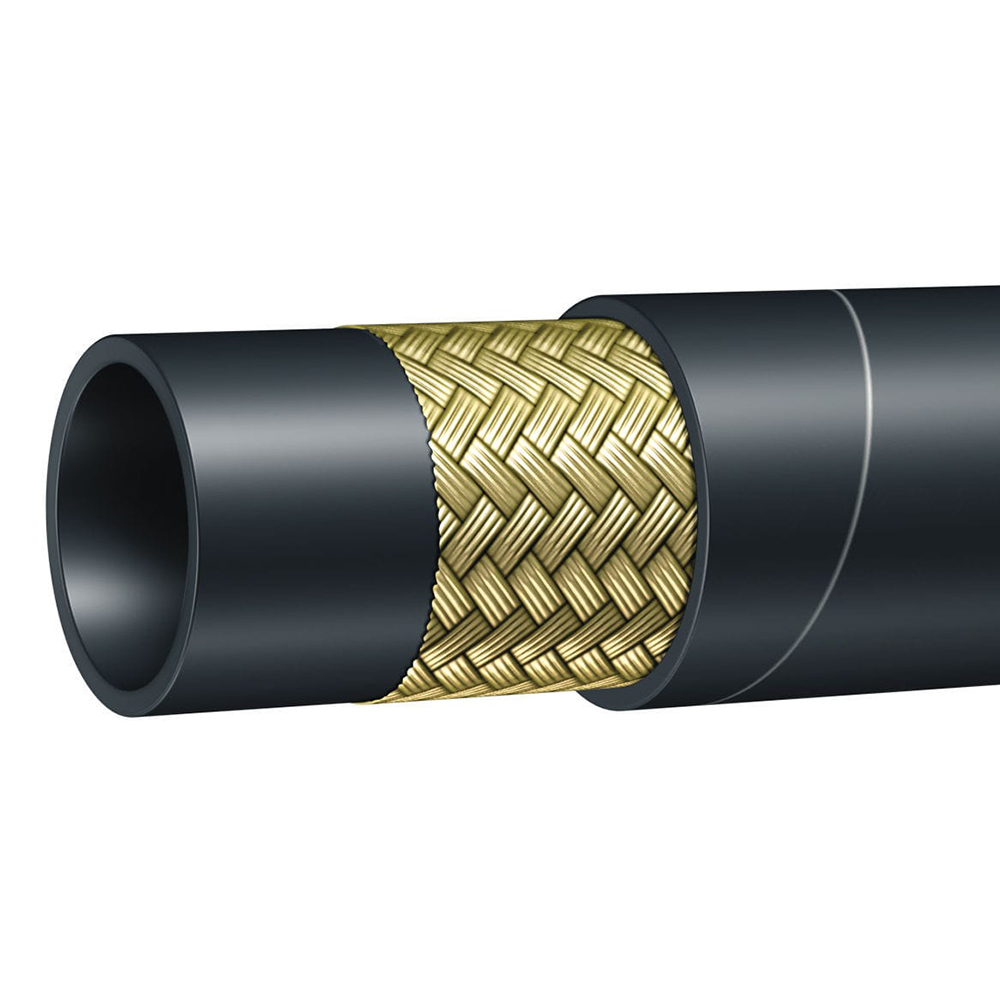tubo flessibile alta pressione
